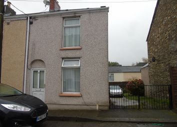 Thumbnail 2 bed end terrace house for sale in Gwent Street, Pontypool