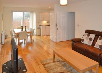 Thumbnail 2 bed end terrace house for sale in Raymouth Road, London