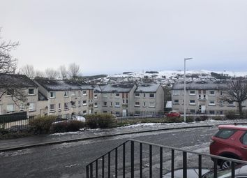 Thumbnail 1 bedroom flat to rent in Wilton Crescent, Hawick