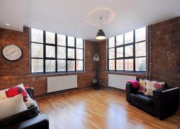 Thumbnail 1 bed flat to rent in St. John Street, London