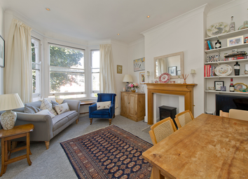 Thumbnail 2 bed maisonette for sale in Inderwick Road, London