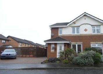 Thumbnail 3 bed semi-detached house to rent in King George Place, Renfrew