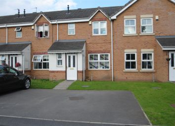 Thumbnail 3 bed mews house for sale in Ashfield Gardens, Latchford, Warrington