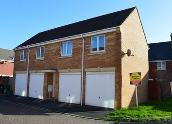 Thumbnail 2 bed flat for sale in Oak Court, St. Georges, Weston-Super-Mare
