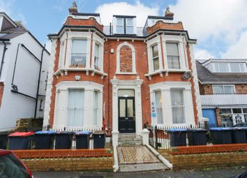 Thumbnail 1 bed property for sale in Norfolk Road, Cliftonville, Margate