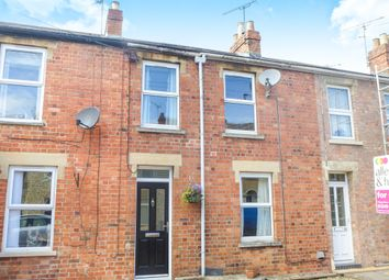 Thumbnail 3 bedroom terraced house for sale in Parliament Street, Chippenham