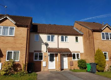 Thumbnail 2 bed property to rent in Cherrywood Close, Thornhill, Cardiff