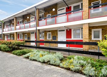 1 bed maisonette for sale in Candy Street, London E3