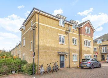 Thumbnail 2 bed flat for sale in Headington/Marston Borders, Oxford