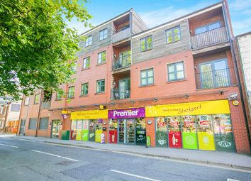 2 bed flat for sale in Wellington Street, Stockport, Cheshire SK1