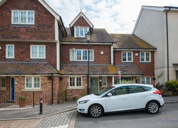 Thumbnail 4 bed terraced house to rent in St. Augustines Park, Westgate-On-Sea