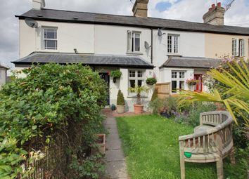 Thumbnail 3 bed terraced house to rent in Crown Terrace, Bishop's Stortford