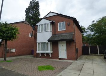 Thumbnail 3 bed detached house to rent in Brampton Drive, Liverpool