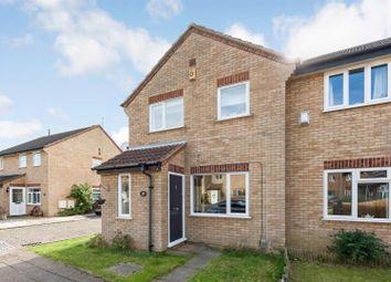 Thumbnail 3 bed property for sale in Sevenacres, Orton Brimbles, Peterborough