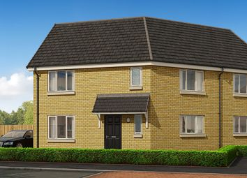 """Thumbnail 3 bed property for sale in """"Stirling"""" at Linwood Road, Phoenix Retail Park, Paisley"""