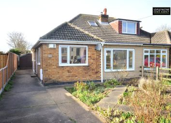 2 bed bungalow for sale in Tetney Lane, Holton Le Clay, Grimsby DN36