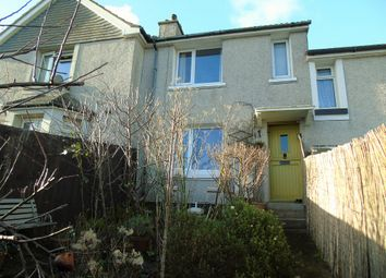 Thumbnail 2 bed terraced house for sale in Gwavas Road, Newlyn, Penzance, Cornwall