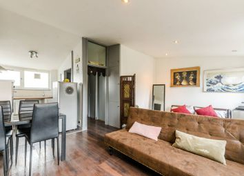 Thumbnail 1 bed flat to rent in Hardel Walk, Brixton