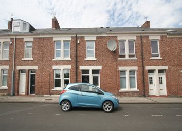 Thumbnail 4 bedroom property to rent in Ancrum Street, Spital Tongues, Newcastle Upon Tyne