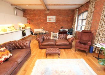 Thumbnail 2 Bedroom Flat To Rent In Albert Mill Ellesmere Street Manchester Greater