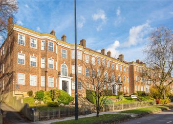 Thumbnail 2 bed flat for sale in Manor Court, Aylmer Road, East Finchley, London
