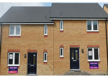 Thumbnail 3 bedroom semi-detached house for sale in Clos Coed Derw Penygroes, Llanelli