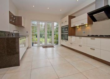 Thumbnail 7 bed detached house to rent in Linksway, Northwood