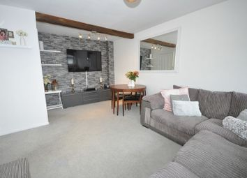 Thumbnail 1 bed flat for sale in Woodthorpe Road, Ashford