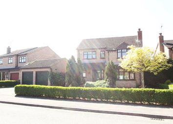 Thumbnail 4 bed detached house for sale in Whirlow Road, Crewe, Cheshire
