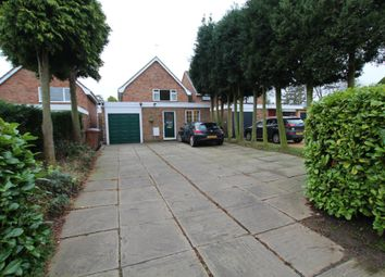 Thumbnail 3 bed detached house for sale in Meadow Close, Sheepy Magna, Atherstone