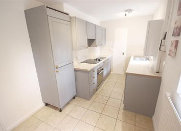 Thumbnail 2 bed flat to rent in Atlantic Way, Sheffield