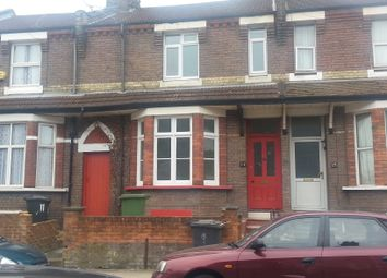 Thumbnail 6 bed semi-detached house to rent in Russell Street, Luton
