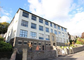 Thumbnail 2 bed flat to rent in Tyfica Road, Pontypridd