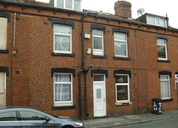Thumbnail 4 bedroom property to rent in Crosby Terrace, Holbeck, Leeds