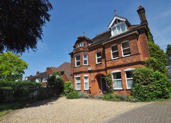 Thumbnail 2 bedroom maisonette for sale in Josephs Road, Guildford