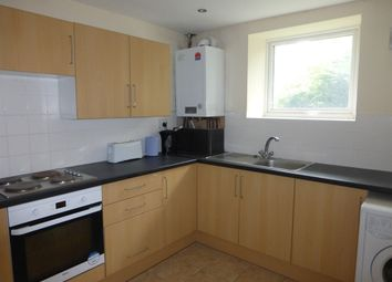 Thumbnail 3 bedroom end terrace house for sale in Cliff Terrace, Treforest, Pontypridd