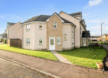Thumbnail 3 bed end terrace house for sale in Mccormack Place, Kinnaird Village, Larbert