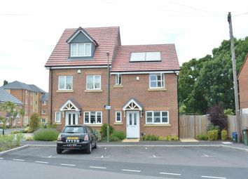 Thumbnail 3 bed semi-detached house for sale in Lintons Lane, Epsom