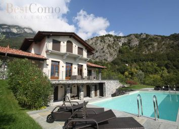 Thumbnail 5 bed villa for sale in Lake Como, Tremezzina, Como, Lombardy, Italy