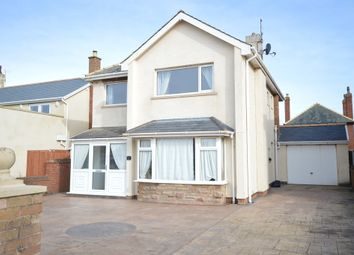 Thumbnail 4 bed detached house to rent in Freemantle Avenue, Blackpool