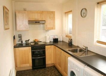 Thumbnail 2 bed property to rent in Elford Rise, Nottingham