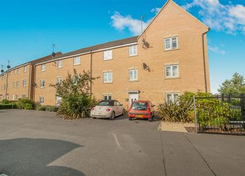 Thumbnail 1 bedroom flat for sale in Hargate Way, Hampton Hargate, Peterborough