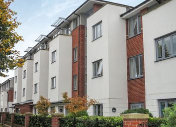 2 bed flat for sale in Sopwith Road, Eastleigh SO50