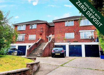 Thumbnail 2 bed flat to rent in Yewberry Lane, Malpas, Newport