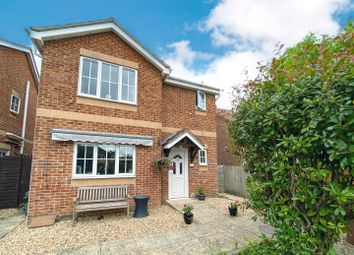 Thumbnail 3 bed property for sale in Sullivan Close, Cosham, Portsmouth