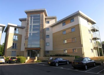 2 bed flat to rent in Percy Green Place, Stukeley Meadows, Huntingdon, Cambridgeshire PE29