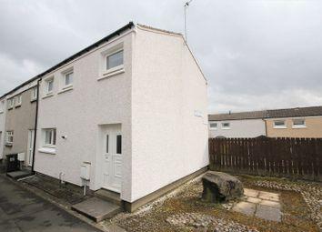 Thumbnail 3 bed terraced house for sale in Fergus Avenue, Howden, Livingston