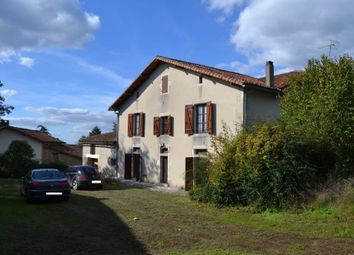 Thumbnail 4 bed country house for sale in Champagne-Mouton, Charente, 16350, France
