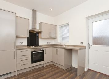 2 bed terraced house to rent in Carleton Street, York YO26