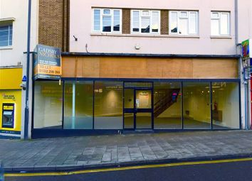 Thumbnail Leisure/hospitality to let in The Spot, London Road, Derby